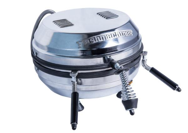 Robocrepes 3.0 pancake - 002